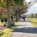 宜蘭縣三星鄉戶外活動,自然生態安農溪自行車道春,夏,秋,冬不限,親子同樂,家族旅遊