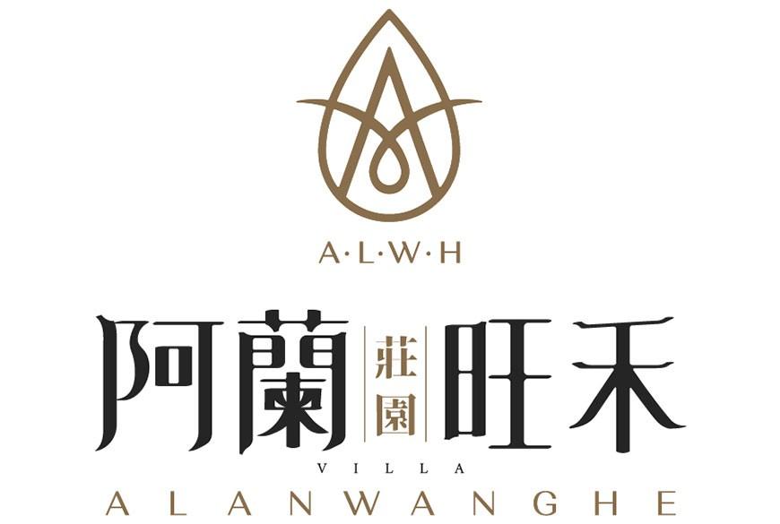 LOGO網站連結Logo圖文型
