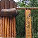 宜蘭縣三星鄉不限,背包客,寵物同樂拳頭姆步道春,夏,秋,冬無戶外活動,自然生態四季全長1.8公里的拳頭姆步道,為羅東林務局於2007年所整建而成,位於台七丙省道9.5公里處,因山型似拳頭而得此名,步行在拳頭姆步道不僅能俯瞰蘭陽溪美景,沿途的山林美景更是美不勝收,此外佈滿木屑的步道更是適合全家一同漫步喔,假日不妨來個步道之旅,拳頭姆步道就是您最佳的選擇。