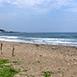 宜蘭縣頭城鎮親朋好友,不限蜜月灣夏無戶外活動蜜月灣位於宜蘭縣頭城鎮的大溪里附近,由於該處海底地形起伏較大,造成灣內常因外海風浪而激起較高的海浪,浪高常在二、三公尺,相當適合衝浪活動,每年夏季都吸引了大量遊客至此衝浪,遊憩。