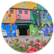 台東縣關山鎮親子同樂,家族旅遊, 不限關山米國學校春,夏,秋,冬無育樂體驗,人文藝術,美食購物四季位於台9線道路旁,牆面上漆上池上在地的米寶寶的圖樣,這裡就是關山鎮農會休閒旅遊中心。農會特地將舊碾米廠改建成米國學校。設有水稻文物館、米食DIY教室、米雕教室、農產品展售中心。此外農會還結合休閒與育樂,將『看米、聽米、吃米、玩米、買米』的體驗碾製米過程,充分的表現在園區內。不僅可以參觀製米器具與不同種類稻米之外,還可以預約DIY,親自體驗製米過程。在完整認識米的知識之餘,戶外還附設了可愛動物區,讓大人小孩都能在此好好遊憩一番。